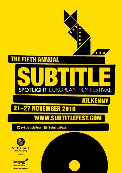 SUBTITLE 2016 programme
