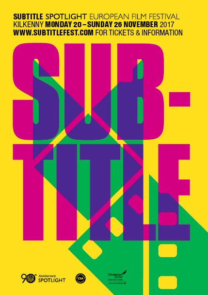 SUBTITLE 2017 programme