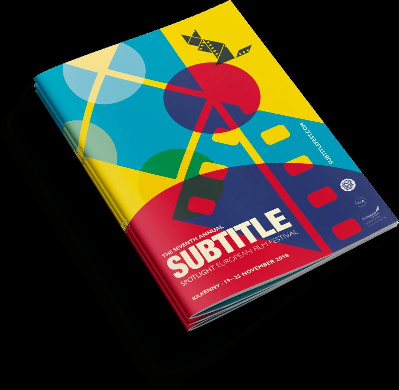 SUBTITLE 2018 programme