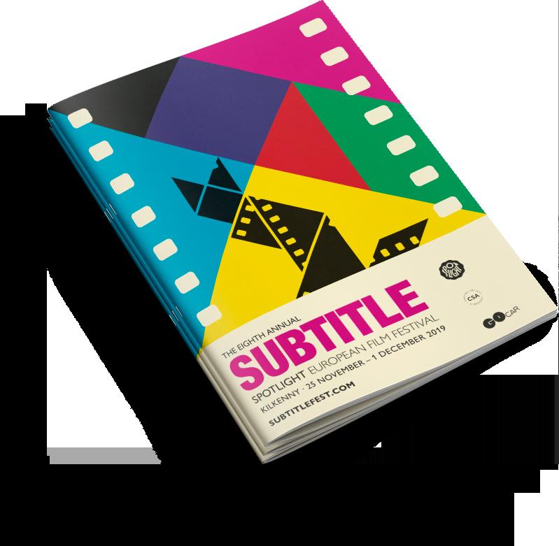 SUBTITLE 2019 programme